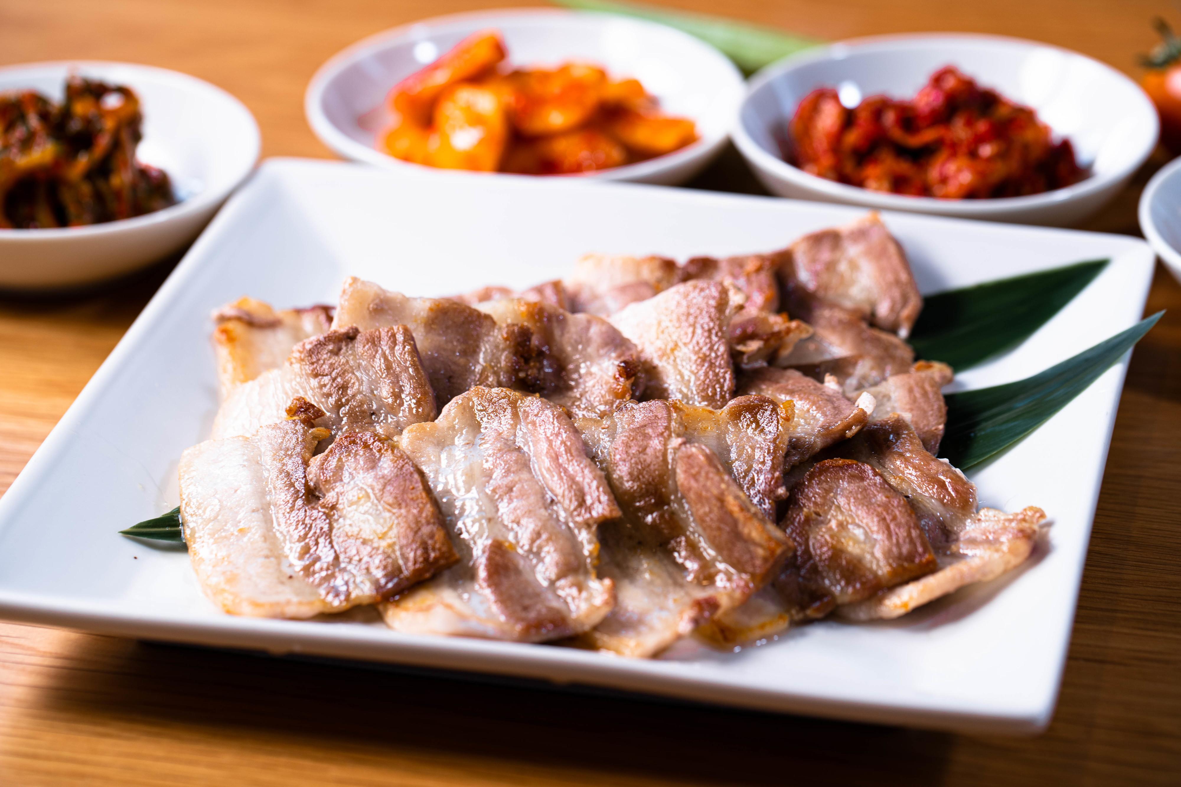 美味しいお肉を食卓に